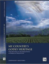 my country godly heritage